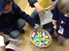 Counting eggs 2 March 26th 2016
