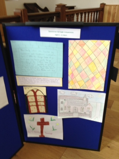 Heritage Competition 2 March 26th 2016